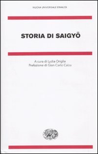 Storia di Saigyo