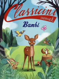 Bambi da Felix Salten