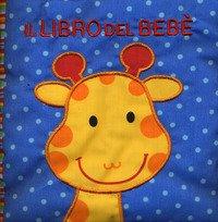 Il libro del bebè. Animali