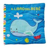 Il libro del bebè. Balena