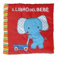 Il libro del bebè. Elefante