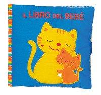 Il libro del bebè. Gatto