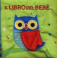 Il libro del bebè. Gufo