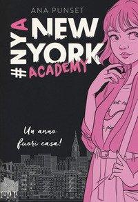 New York Academy. Un anno fuori casa!