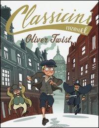 Oliver Twist di Charles Dickens