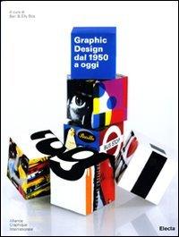 Graphic design dal 1950 a oggi