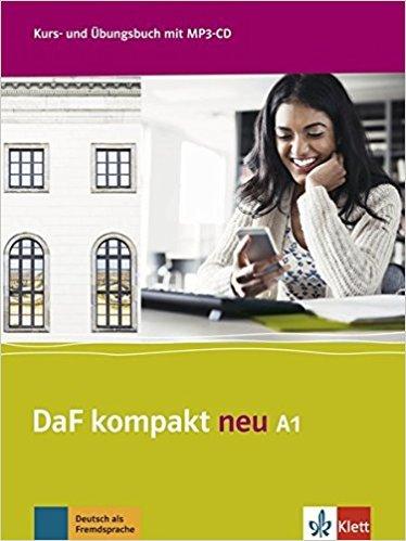 DaF kompakt neu A1. Glossario tedesco-italiano