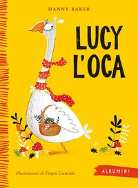 Lucy l'oca