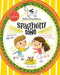 Spaghetti song