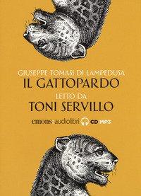 Il gattopardo letto da Toni Servillo