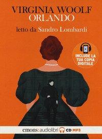 Orlando letto da Sandro Lombardi