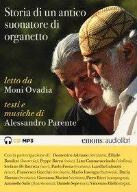 Storia di un suonatore di organetto letto da Moni Ovadia