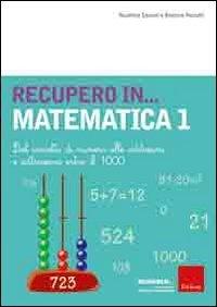 Recupero... in matematica
