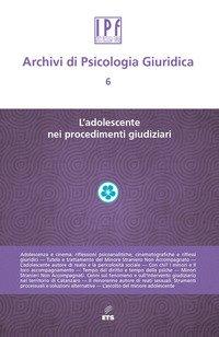 Archivi di psicologia giuridica