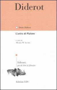 L'antro di Platone. Testo francese a fronte