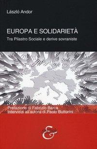 Europa e solidarietà. Tra pilastro sociale e derive sovraniste