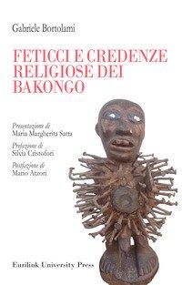 Feticci e credenze religiose dei Bakongo