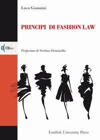 Principi di fashion law