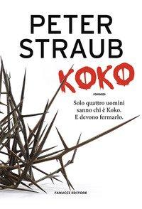 Koko. Trilogia della rosa blu