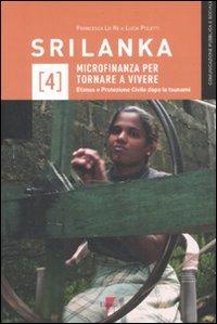 Sri Lanka. Microfinanza per tornare a vivere. Etimos e Protezione Civile dopo lo tsunami