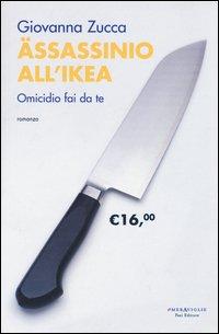 Assassinio all'Ikea. Omicidio fai da te