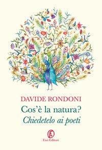 Cos'è la natura? Chiedetelo ai poeti