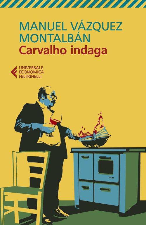 Carvalho indaga