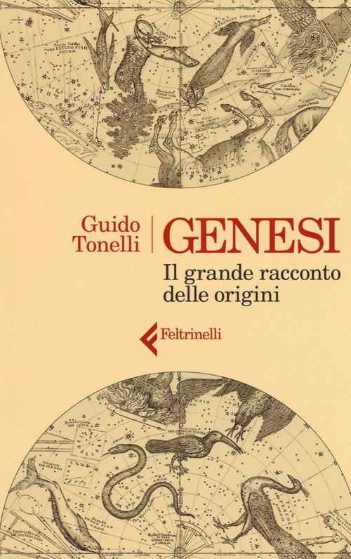 Genesi. Il grande racconto delle origini