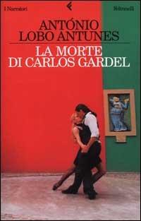 La morte di Carlos Gardel
