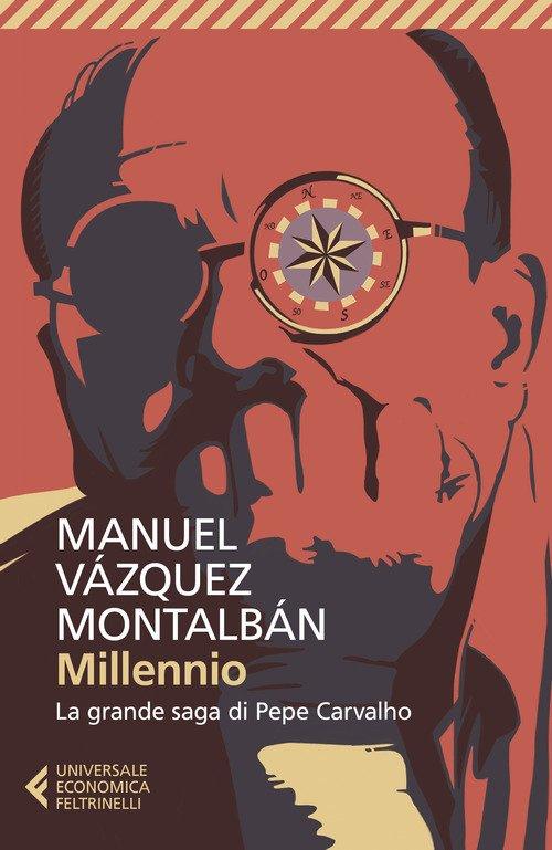 Millennio. La grande saga di Pepe Carvalho