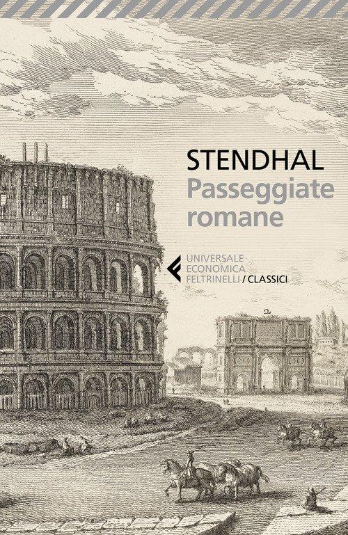 Passeggiate romane