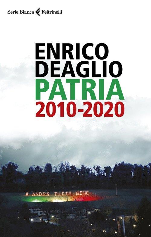 Patria 2010-2020