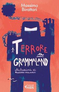 Terrore a Grammaland