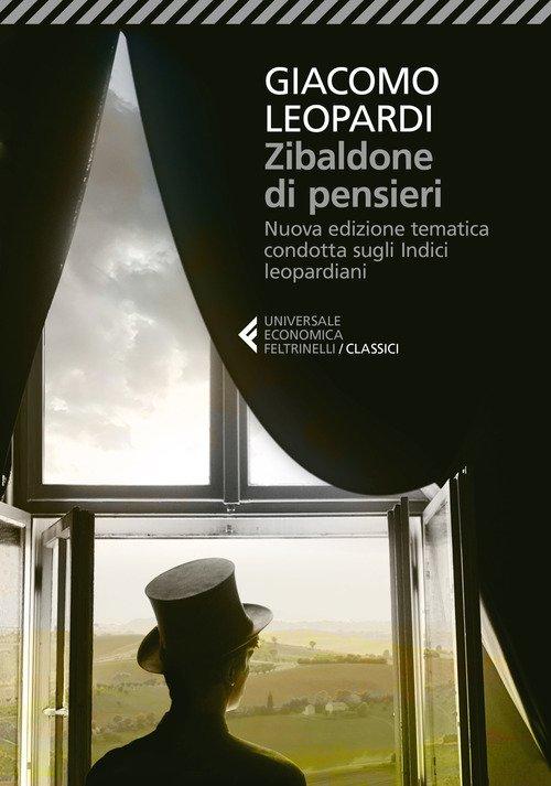 Zibaldone di pensieri. Nuova edizione tematica condotta sugli Indici leopardiani