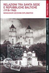 Relazioni tra Santa Sede e Repubbliche baltiche (1918-1940)