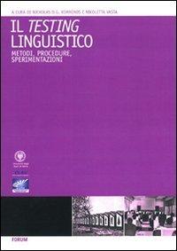 Il testing linguistico