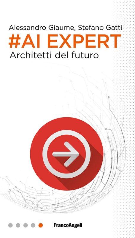 #AI expert. Architetti del futuro