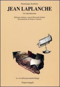 Jean Laplanche. Un'introduzione