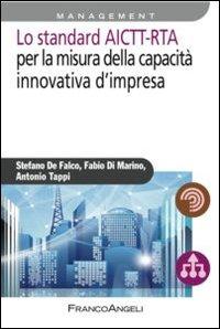 Lo standard AICTT-RTA per la misura della capacità innovativa d'impresa