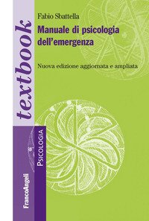 Manuale di psicologia dell'emergenza