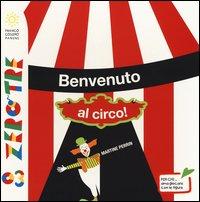 Benvenuto al circo!