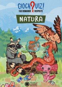 Quiz box della natura