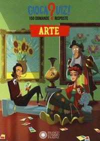 Quiz box dell'arte