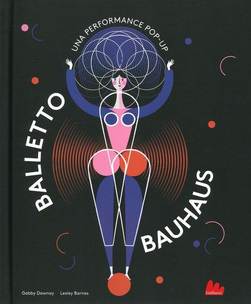 Balletto Bauhaus. Una performance pop-up