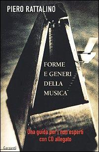 Forme e generi della musica
