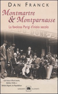 Montmartre & Montparnasse