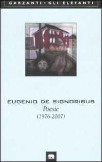 Poesie (1976-2007)