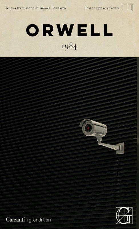 1984. Testo inglese a fronte
