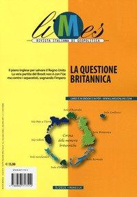 Limes. Rivista italiana di geopolitica