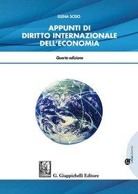 Appunti di diritto internazionale dell'economia